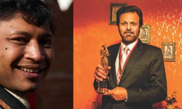 তারিক আনাম বনাম প্রাণ রায়: কে হচ্ছেন সেরা অভিনেতা?