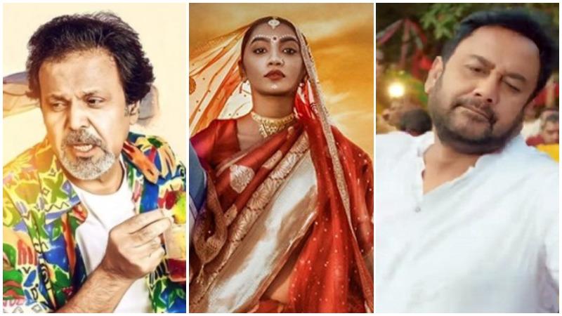 গুঞ্জন: জাতীয় পুরস্কারে সেরা অভিনেতা তারিক আনাম-সুনেরাহ, খল চরিত্রে জাহিদ