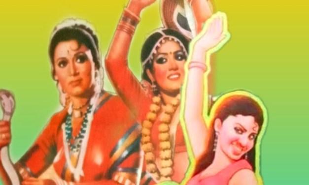 বাংলা চলচ্চিত্রে লোককাহিনি