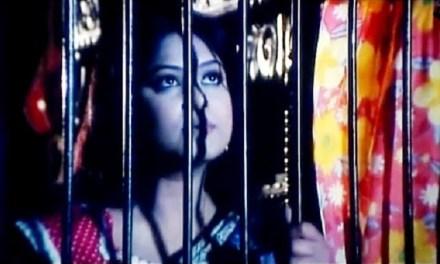কুসংস্কারের বিরুদ্ধে প্রতিবাদ 'মোল্লা বাড়ীর বউ'