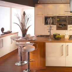Glosswalnut-kitchen