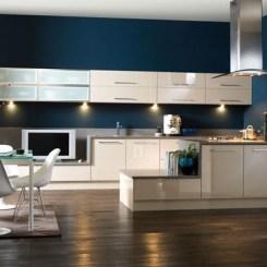 BMDirect Kitchen Cabinet Systems (High Gloss Finish)