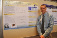 BME students and faculty participate in INBRE Summer Scholars program