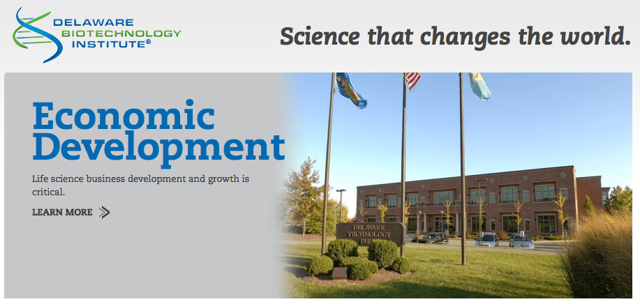 Delaware Biotechnology Institute