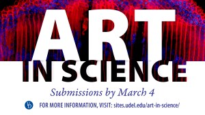 Art in Science Logo