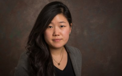 Doctoral Dissertation Defense  – Andrea Lee