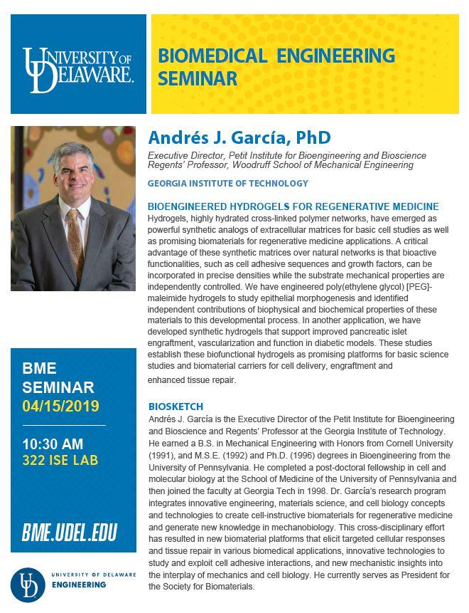 BME Weekly | Biomedical Engineering