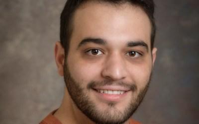 Doctoral Dissertation Defense  – Aidan Zerdoum