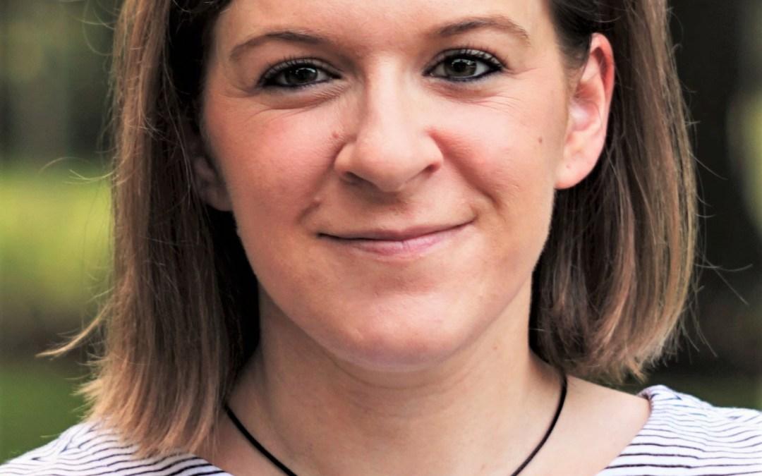 Doctoral Candidate Keely Keller