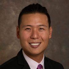 Charles Dhong, Material Science & Engineering, Headshot
