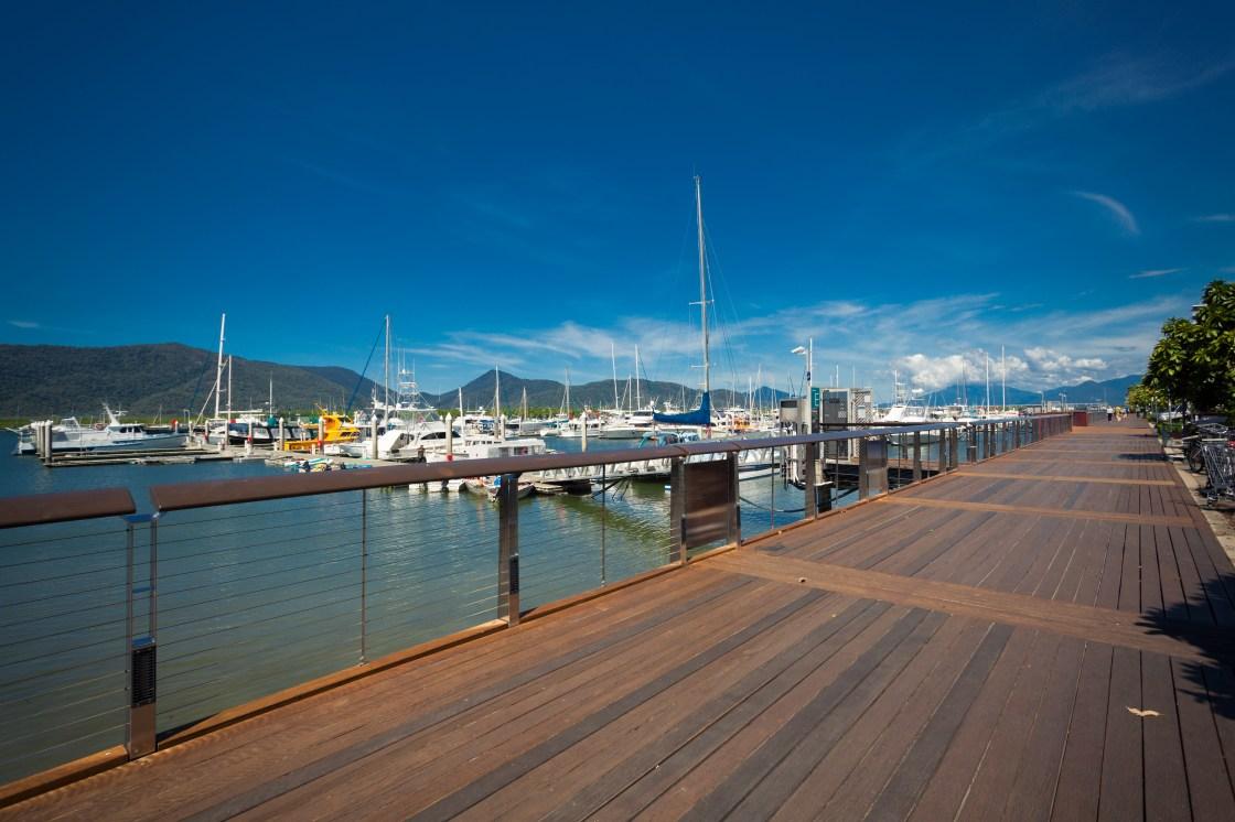 Queensland Cairns City