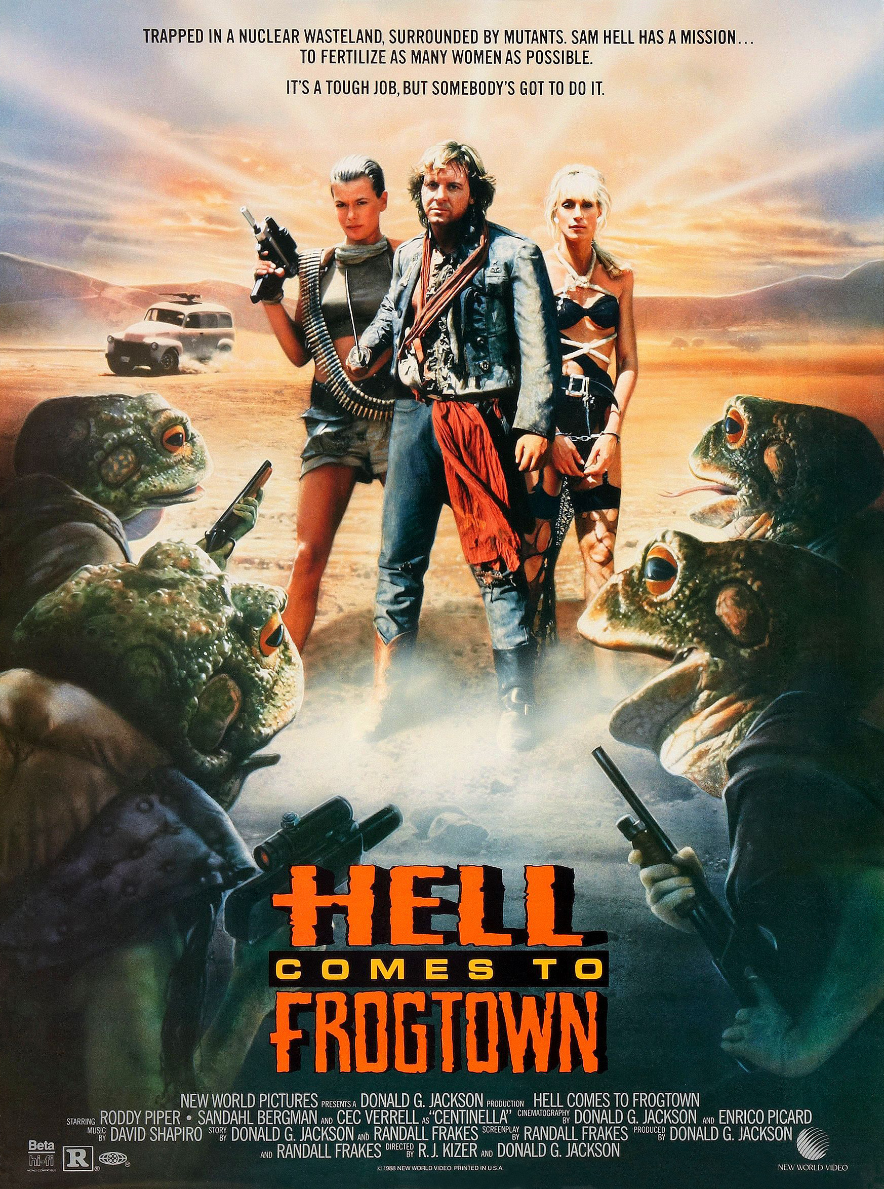 Ncis, the show that's been on the air since 2003, has one of the more recognizable casts on television — and its spent many years at the top of the ratings charts. Hell Comes to Frogtown - BMFcast61 - Dance of the Three Snakes
