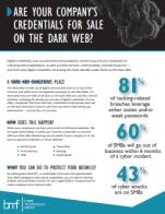 Dark Web Flyer