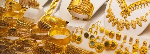 India Gold Imports Said to Jump to Year's High in November