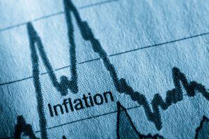 Inflation: It's a Wealth Redistribution Scheme