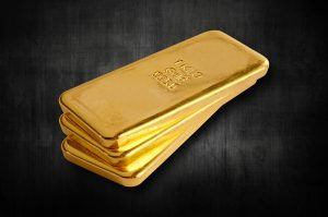 Gold and Silver... The Golden Lye