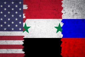 Sudden Escalation: US Warships Fire Missiles Into Syria | BullionBuzz