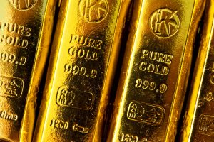 Diversify Into Gold on US 'Political Instability' Advises Blackrock |BullionBuzz