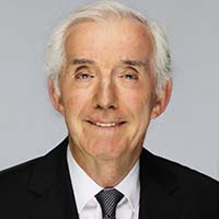 After 42 years with The Bank of Nova Scotia, George Parrill retired holding the position of Director of ScotiaMocatta.