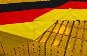 German Investors Now World's Largest Gold Buyers | BMG
