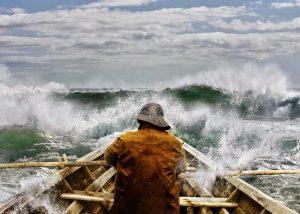 Rig for Stormy Weather | BullionBuzz