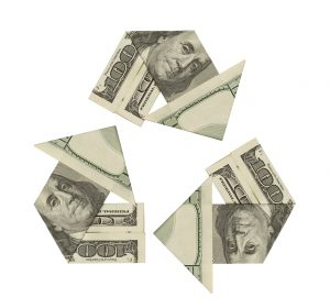 Recycling of US Dollars Financing US Deficits Is Going to End | BullionBuzz