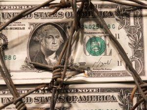 How to Protect Your Money from Financial Warfare | BullionBuzz
