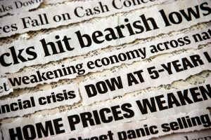 10 Things People Still Get Wrong about Financial Crisis | BullionBuzz
