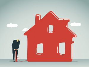 Evidence Housing Bubble Is Bursting | BullionBuzz