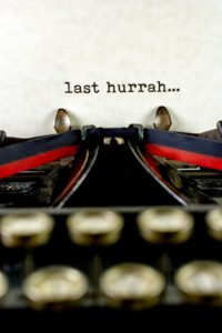 Last Hurrah before The Dark Ages | BullionBuzz