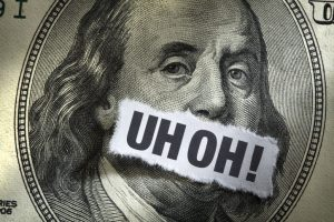 Economic Recovery Is Smoke And Mirrors as Corporate Debt Bubble Ready to Bust   BullionBuzz