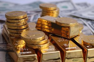 How Central Bank Gold Buying Is Undermining The Dollar | BullionBuzz