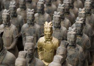 China's Gold Hoard Swells | BullionBuzz