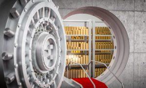 Swiss Bank Loses Client's Gold | BullionBuzz