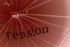 America Is Facing A Pension Crisis. Retirees Will Pay The Price If We Don't Act Now   BullionBuzz