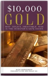 Outlook For Gold in 2020 | $10,000 Gold by Nick Barisheff