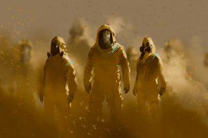 The Pandemic Isn't Ending, It's Just the Beginning  | BullionBuzz