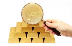 Banking on a Bluff: The Biggest Gold Scam in Modern History