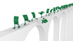 America's 'Bridge Loan' Is Up | BullionBuzz