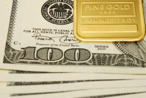 US Dollar Devalues by 99% Vs Gold in 100 Years as Gold Price Crosses $2,067 | BullionBuzz