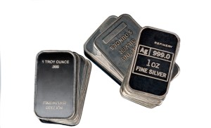 Warning: Misleading Silver Supply and Demand Data | BullionBuzz