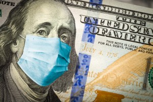 Americans Still Running on Fumes of Stimulus, Now Vanishing | BullionBuzz | Nick's Top Six