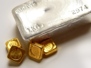 Could The Dollar Price of Gold Go to Infinity? | BullionBuzz | Nick's Top Six