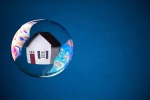The Housing Bubble Is Even Bigger than The Stock Market Bubble | BullionBuzz | Nick's Top Six