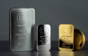 The Monetary Logic for Gold And Silver | BullionBuzz | Nick's Top Six