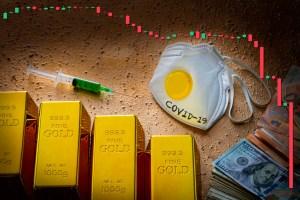Another COMEX Price Smash | BullionBuzz | Nick's Top Six