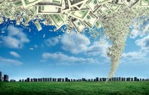Crazy Days for Money | BullionBuzz | Nick's Top Six