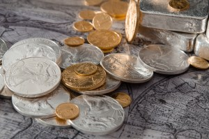 Many States Already Recognize Gold And Silver as Legal Currency, Which Will Come in Handy Once Fiat Currency Crashes | BullionBuzz | Nicks Top Six