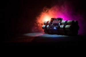 The $2.3 Quadrillion Global Timebomb | BullionBuzz | Nick's Top Six