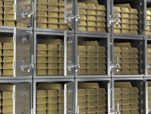 Central Bank Gold Buying Gathers Steam  | BullionBuzz | Nick's Top Six